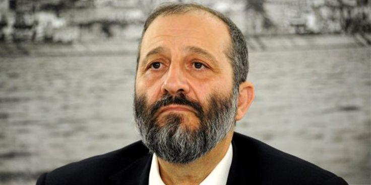 Le très controversé ministre de l'Intérieur israélien, d'origine marocaine