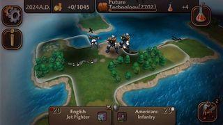 Lee Sid Meier's Civilization Revolution 2 Plus anunciado para PS Vita