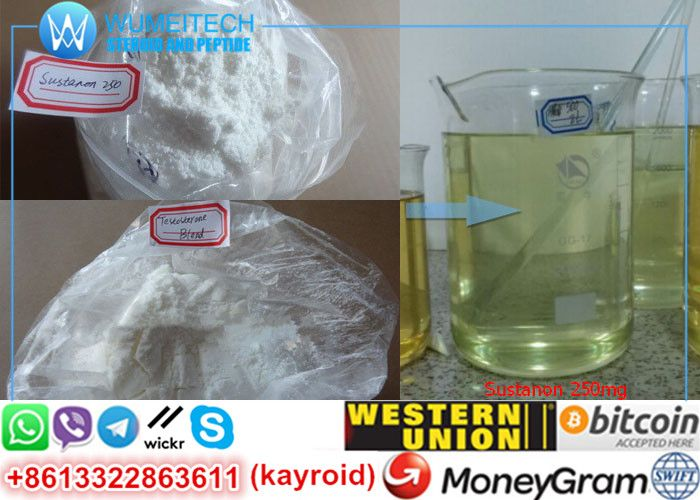 Sustanon 250 Recipe Testosterone Blend Raw Steroid Powder Omnadren Reviews  Sustanon powder raws form: Item1: Testosterone Propionate, Item2: Testosterone Phenylpropionate Item4: Testosterone Isocaproate, Item3: Testosterone Decanoate Assay, proportion: 3:6:6:10 Character: White or almost white crystalline powder.  Sustanon cycle reviews Effective Dose (Men): 250-1,000mg/week Effective Dose (Women): Not recommended Active life: Up to 3 weeks Detection Time: more than 3 months