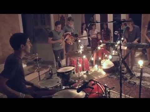 Come Thou Fount - Collective Pursuit Project - Kings Kaleidoscope Cover ...