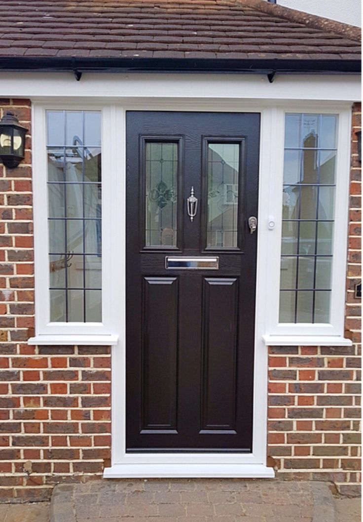 Feel inspired by the 1930's with this truly classical Walton style with our popular Spring glazing. Check our your nearest installer here; http://endurancedoors.co.uk/authorised-retailers/