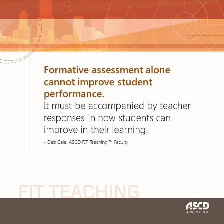 Descriptive and actionable feedback and classroom data should inform targeted future instruction. The approaches are feed up, feedback, feed forward, and check for understanding. Learn more about how to do this in your classroom by clicking on the pin.