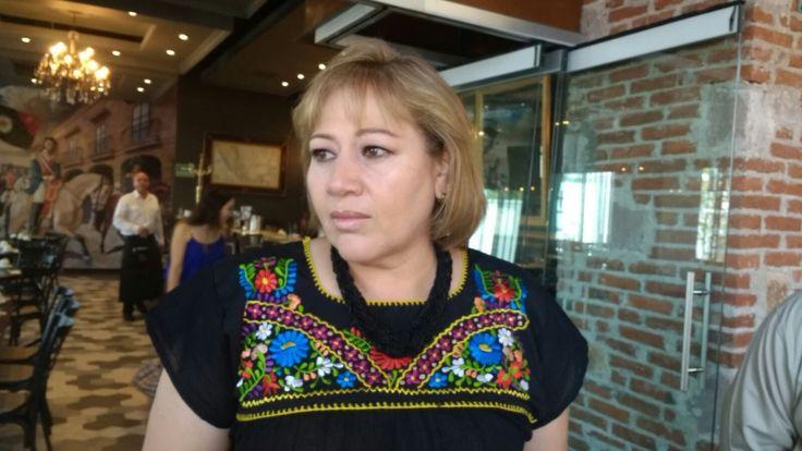 <p>Chihuahua, Chih.- Lorena Baca, Administradora de la Plaza del Mariachi comentó en entrevista que ante el permiso de venta de bebidas alcohólicas
