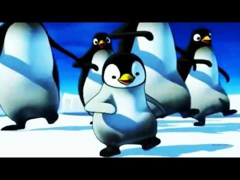 Le papa pingouin