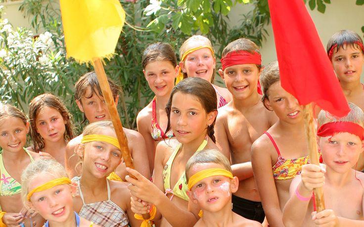 Tijdens de schoolvakantie worden er voor kinderen tussen de 7 en 12 jaar avontuurlijke doe-activiteiten georganiseerd
