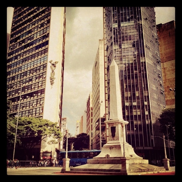 Praça 7 - Belo Horizonte