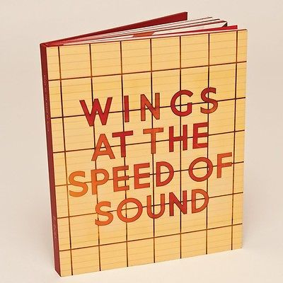 Music Albums: Paul Mccartney And Win - At The Speed Of Sound [New Cd] With Dvd -> BUY IT NOW ONLY: $61.26 on eBay!