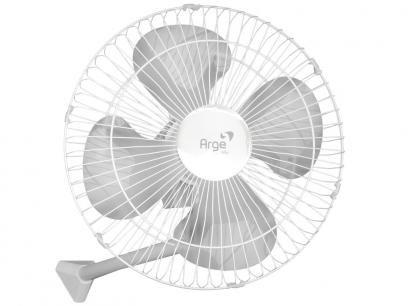 Ventilador de Parede Arge Max 6513 - Velocidade Contínua com as melhores condições você encontra no Magazine Donkia. Confira!
