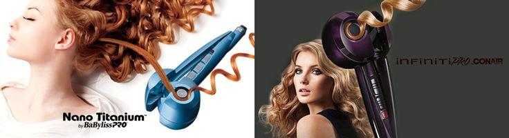 L'Appareil à boucler MiraCurl vs. l'Appareil Curl Secret