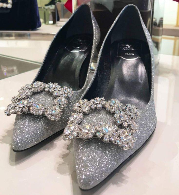 fashion, shoes, wedding, white - image #328722 on Favim.com