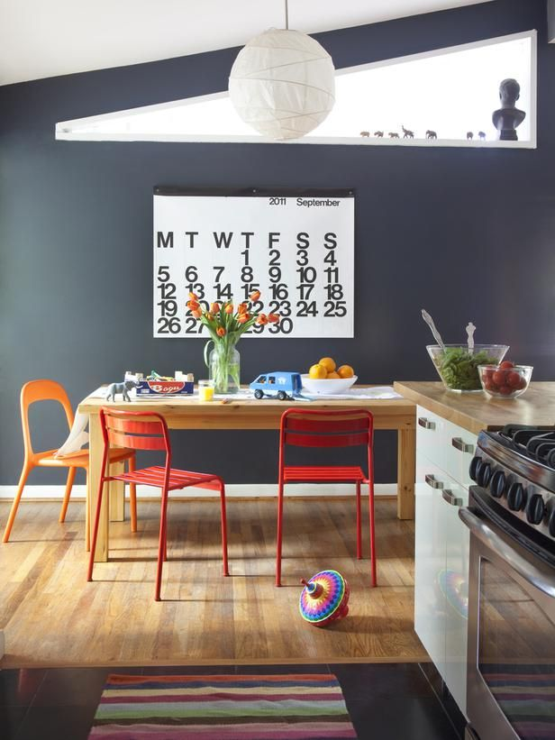 The Trend: High Contrast - Design Bloggers on Fall's Top Trends on HGTV