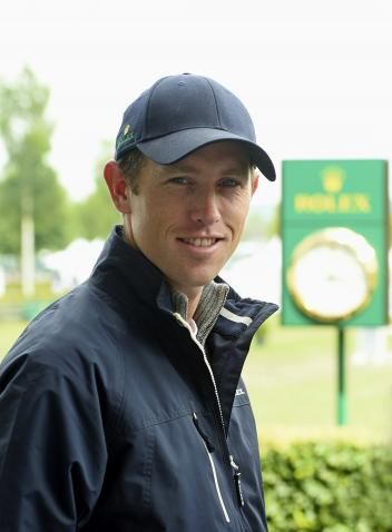 Scott Brash, winner of the Spruce Meadows 'Masters' 2016