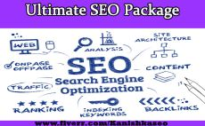 do SEO for your website