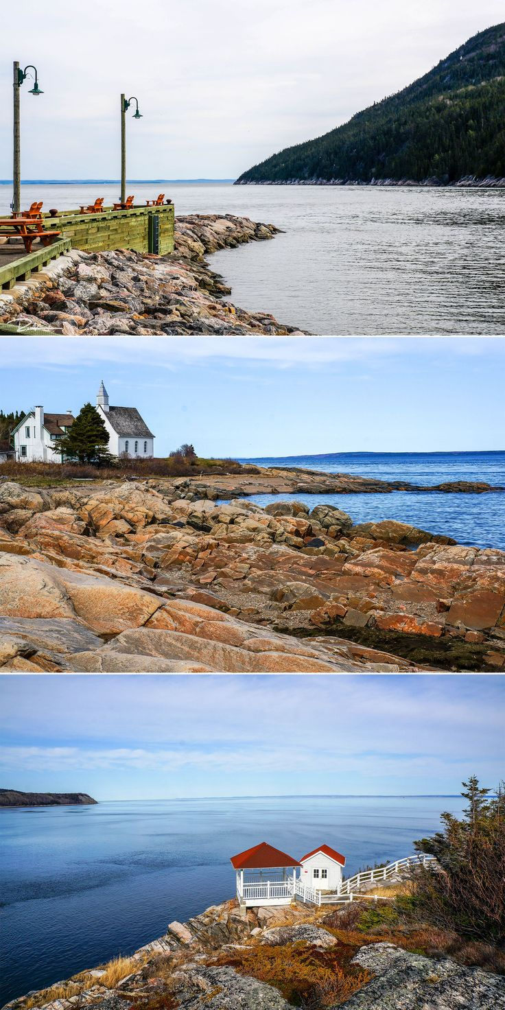 How to take a day drive from Quebec to picturesque Charlevoix