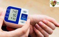 Pressão Arterial – como baixar naturalmente?