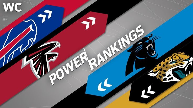 NFL News: NFL Power Rankings: Wild Card Weekend! | Who's Rising & Who's Falling? | NFL #latestnews #worldnews #news #currentnews #breakingnews