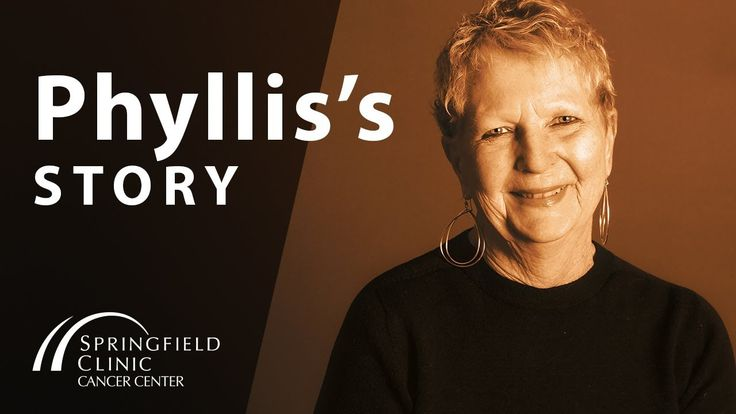 """Phyllis Suiter and her husband, Bill, own Antonio's pizza in the Springfield area, and hope to turn it over to their two sons, Bill Jr. and David, when they're gone. Phyllis was diagnosed with acute myeloid leukemia in 2015, and after a miraculous remission, is looking at being treated with a mild form of chemotherapy for the foreseeable future. """"If you have to be diagnosed with cancer, any form of cancer, the best place in the world to be is Springfield Clinic's Oncology Department. I can't…"""