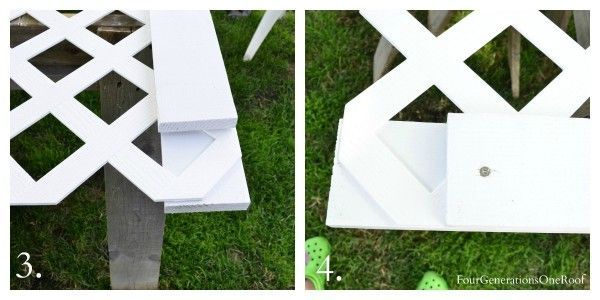 17 curated plastic lattice fence ideas by glenok