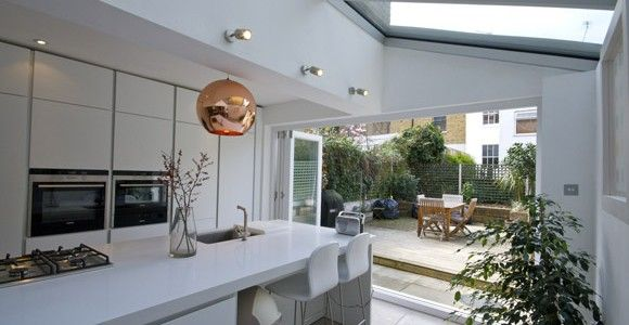 SPECIALISTS IN LONDON KITCHEN EXTENSIONS & LONDON LOFT CONVERSIONS