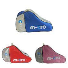 Kids Adult Roller Skate Bag Portable Carry Bag Shoulder Bag Big Capacity