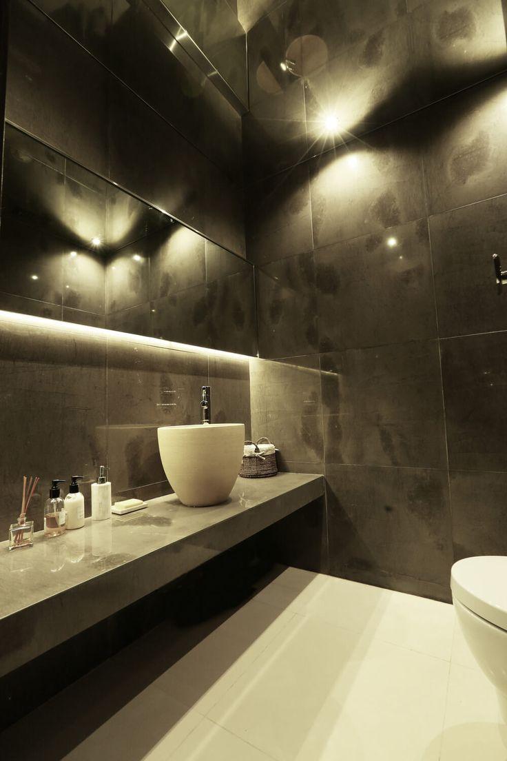 Apartment in Naqqach by Roland Helou Design Hub