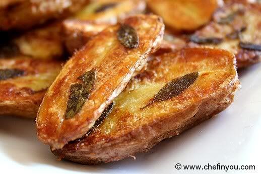 Food Network Fingerling Potato Recipes