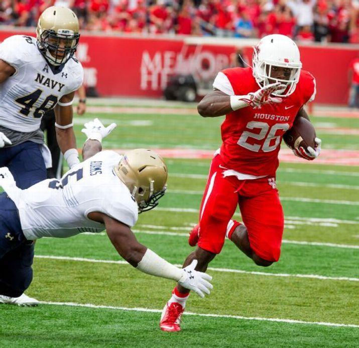 Houston Football - Cougars Photos - ESPN