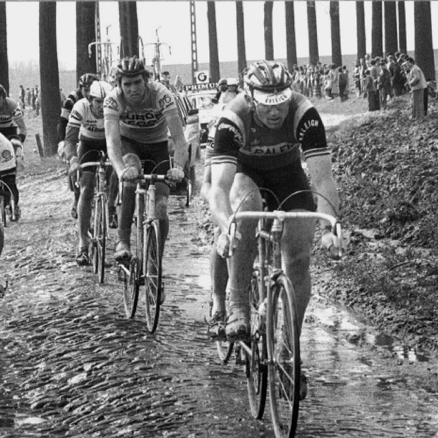 1970-80's era Paris Roubaix.