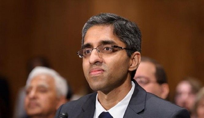 The United States' new Surgeon General, Vivek Murthy, discusses the measles vaccine.