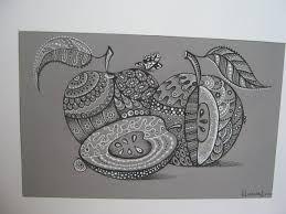 Картинки по запросу натюрморт стилизованный