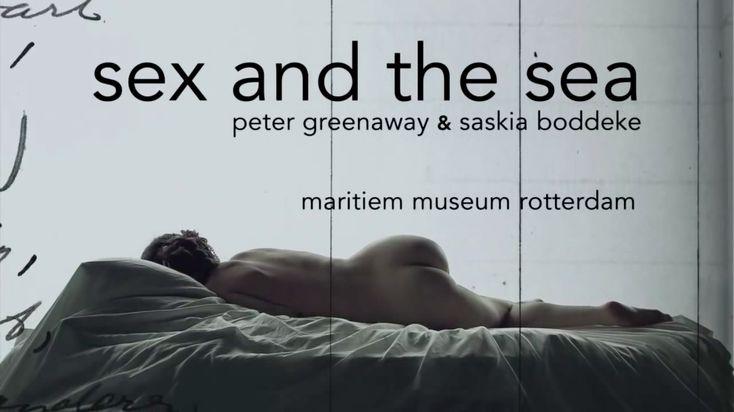 Sex and the Sea, Multimedia Exhibiton, 2013.