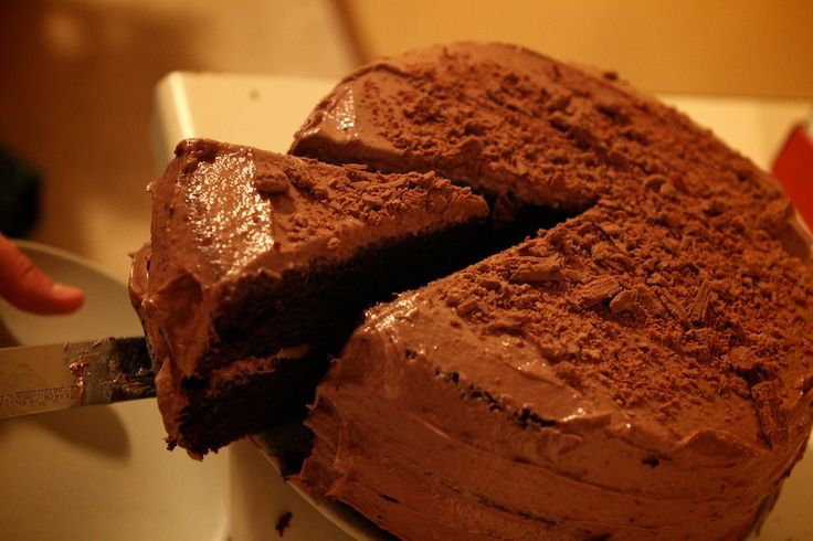 Cadbury Flake Cake