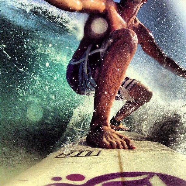 Cool...#surf