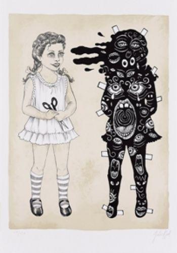 Paperdoll - Julie Nord