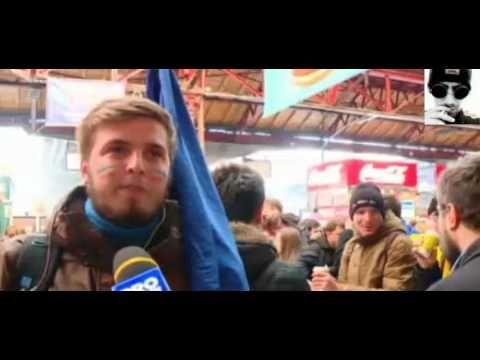 Ziua a 6-a de proteste in Capitala clujul uimit cea gasit la Bucuresti