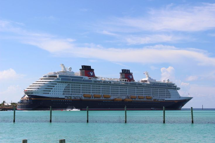 Disney Dream Cruise Ship - Our 10 Favourite Things by Wilson Travel Blog