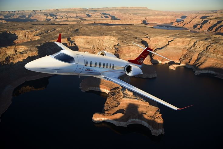 Bombardier Aerospace delivered 180 business jets last year, up one from 2012. It shipped 29 Learjets, 89 Challengers and 62 Globals last year http://www.jetoptionsjetcharter.com/jetcharterblog/
