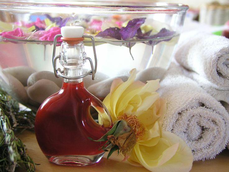 wellness-spa-kosmetika-domácí lázně