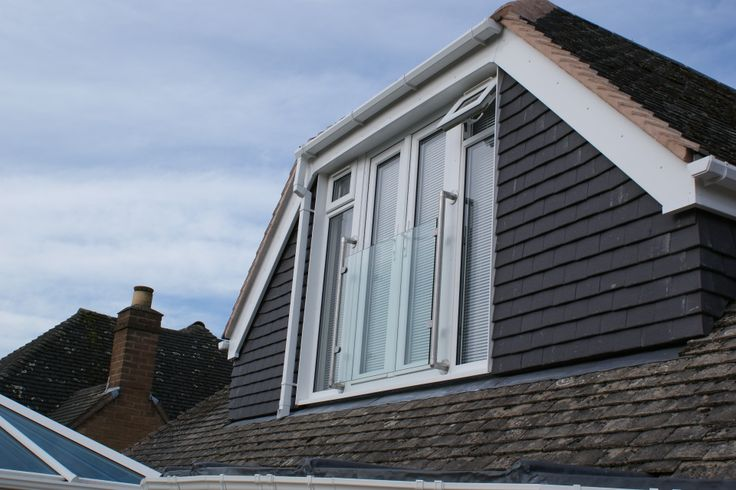 Why not add French doors to your office upstairs? Let the sound of the wind sooth you whilst you work. http://www.finesse-windows.co.uk/french_doors.php