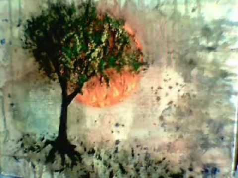 Abstract tree - YouTube