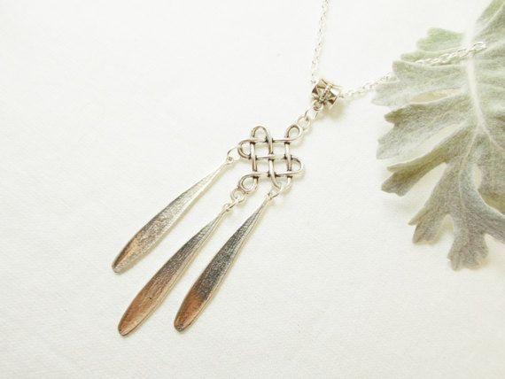 Silver #trending #fashion #sale #bib  #statement #necklace by 10dollarjewellery