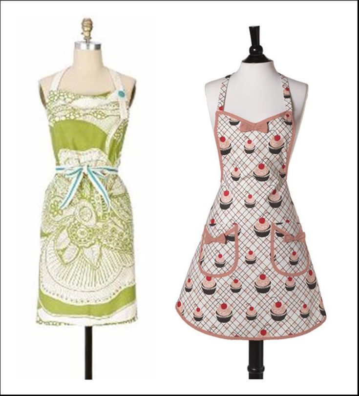 92 best fabric and aprons images on Pinterest | Hand ...
