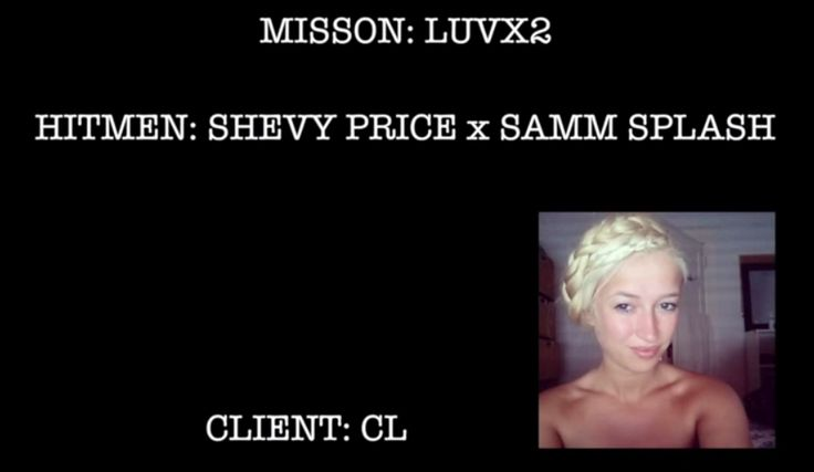 "Check out the new video for ""LuvX2"" from Shevy Price featuring Samm Splash. The song was produced by Uk's Nyce & the video was directed by Tyler Simmonds. Facebook: www.facebook.com/shevypricepage IG: @shevyprie Twitter: @shevyprice"