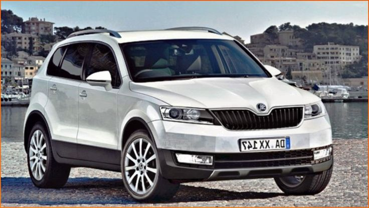 2017 Skoda Snowman - Review, Release Date, Price - http://www.autos-arena.com/2017-skoda-snowman-review-release-date-price/
