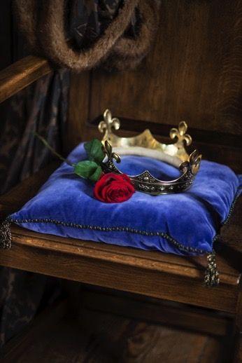 Medieval-Tudor-Still Life 1 | Richard Jenkins Photography