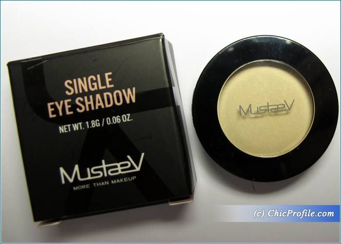 MustaeV Matt Eyeshadow Review, Swatches, Photos