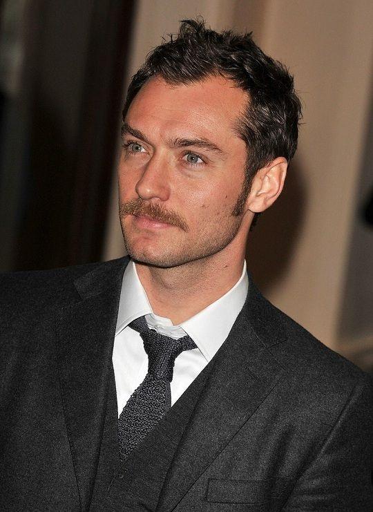 10 μουστάκια που αξίζουν το respect σου - One Moustache - Grooming   oneman.gr