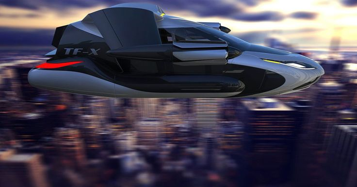 Volvo's parent company buys Terrafugia to launch a flying car by 2019 - http://howto.hifow.com/volvos-parent-company-buys-terrafugia-to-launch-a-flying-car-by-2019/