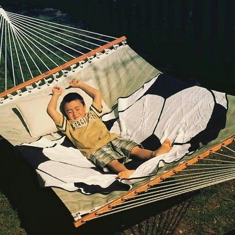 Chilling on #TheSunCircle #hammocklife