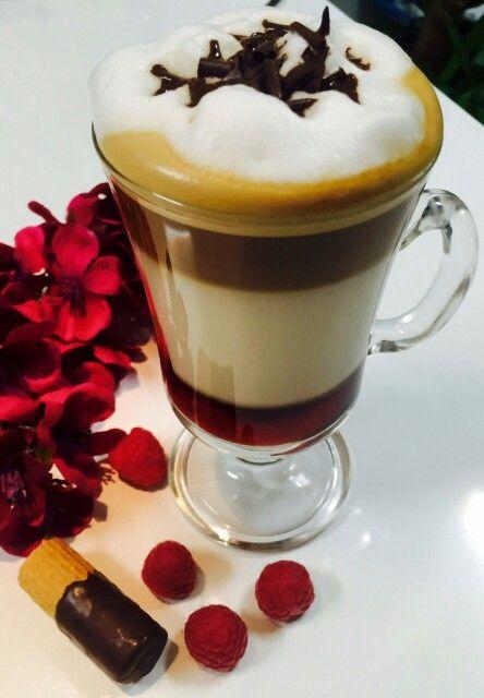 Café selva negra